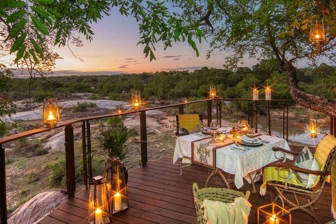 5 Days Kenya Wilderness Trails Safari Holiday Package