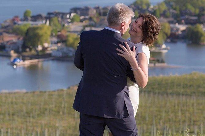 Marry Me in BC Wedding Ceremony