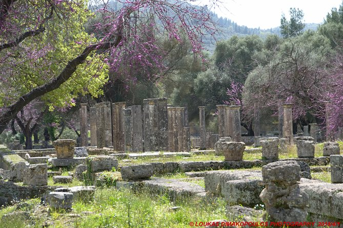 Ancient Olympia Full Day Tour from Athens photo 12