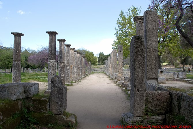 Ancient Olympia Full Day Tour from Athens photo 10