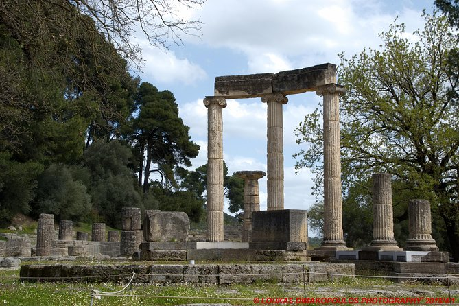 Ancient Olympia Full Day Tour from Athens photo 17