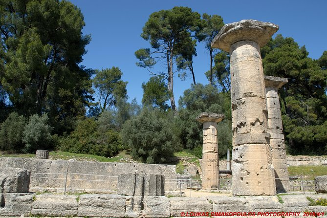 Ancient Olympia Full Day Tour from Athens photo 6