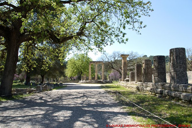 Ancient Olympia Full Day Tour from Athens photo 13