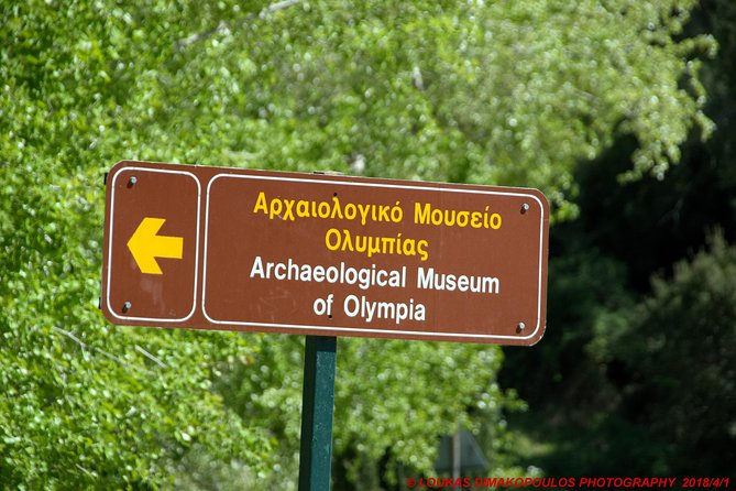 Ancient Olympia Full Day Tour from Athens photo 18