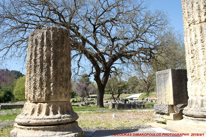 Ancient Olympia Full Day Tour from Athens photo 15
