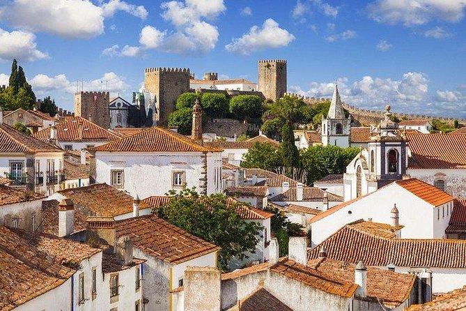 Full Daytrip to Fátima, Batalha and Óbidos, from Lisbon