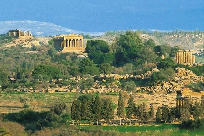 Valley of the Temples - Archaeological Museum