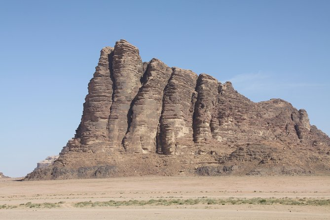 Private Day tour to Wadi Rum from Petra photo 8