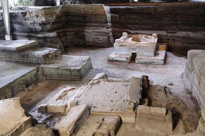 Archeology Mundo Maya El Salvador