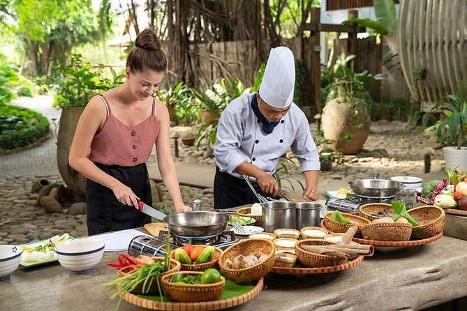 Traditional Cooking Class
