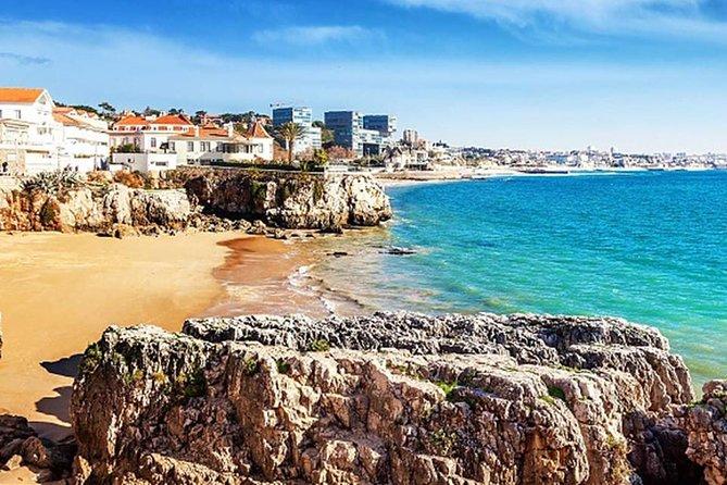 Half Daytrip to Estoril, Cascais & Cabo da Roca, from Lisbon