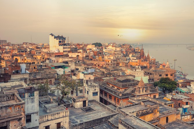 Varanasi Culinary Vacations with its mysticism (3 Days Curated Experience)