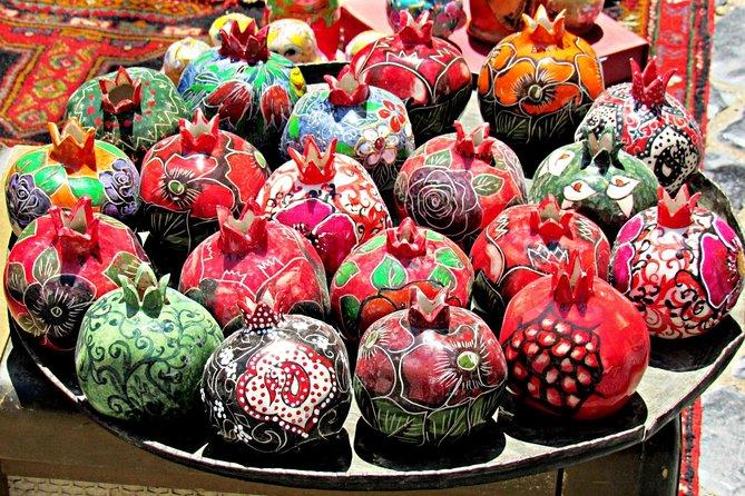 Goychay Pomegranate Festival