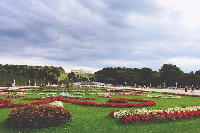 Vienna Schönbrunn Classic Tour