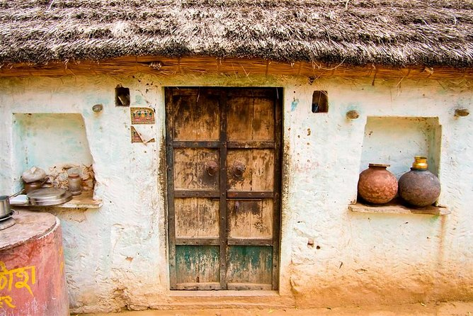 Tour of the Villages of Varanasi (Guided Sightseeing Tour by Car)