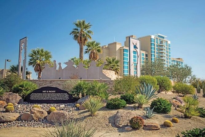 Los Angeles Private Transfer To Rancho Mirage.