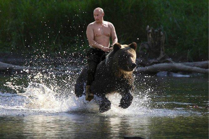 From Russian Revolution to Vladimir Putin Tour