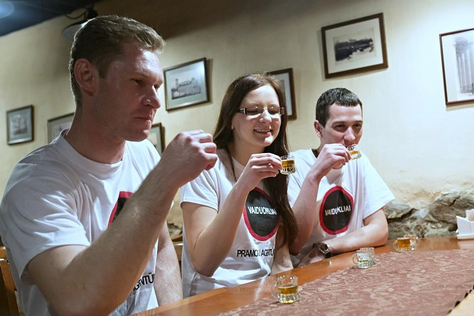 Latvian Beer Tour & Tasting