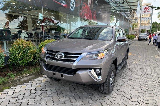 Private Car Nha Trang to Da Lat one way