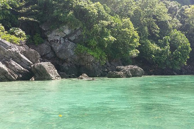 Lanta 4 Islands + Emerald Cave Snorkeling Tour photo 4
