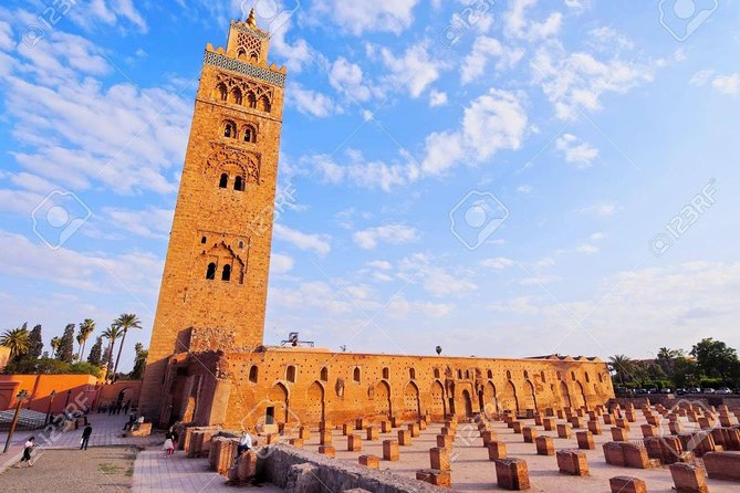Visit Marrakech With 2 Excursions Ocean and Mountains (luxury) photo 4