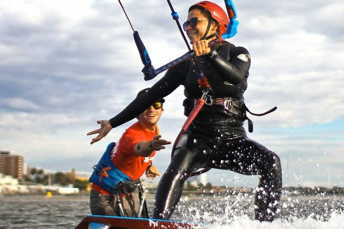 Kiteboarding Lessons photo 1