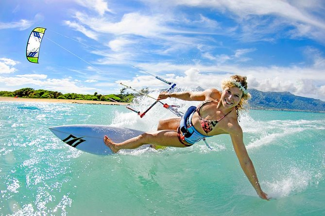 Kiteboarding Lessons photo 4