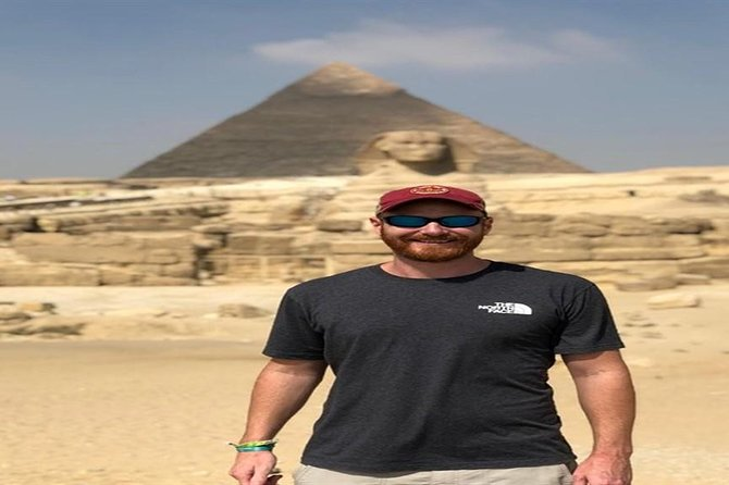 Private 2 Days in Giza and Alexandria and Cairo