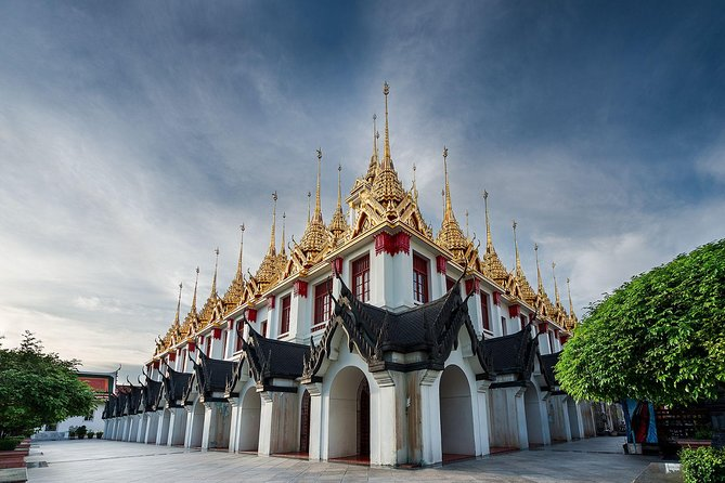 Old Bangkok Instagram Tour