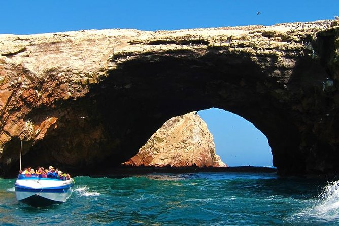 Paracas - Ica Full Day (Private tour)