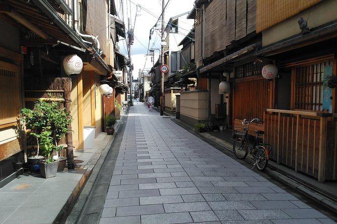 Explore Kyoto Culture in One Day Tour photo 8