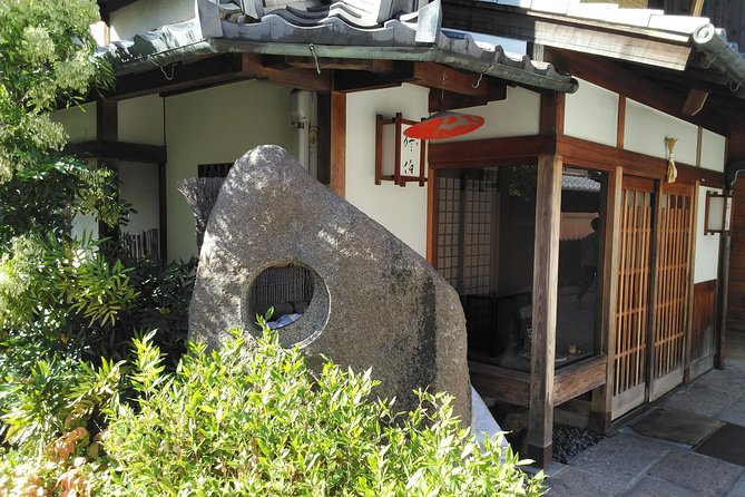 Explore Kyoto Culture in One Day Tour photo 6