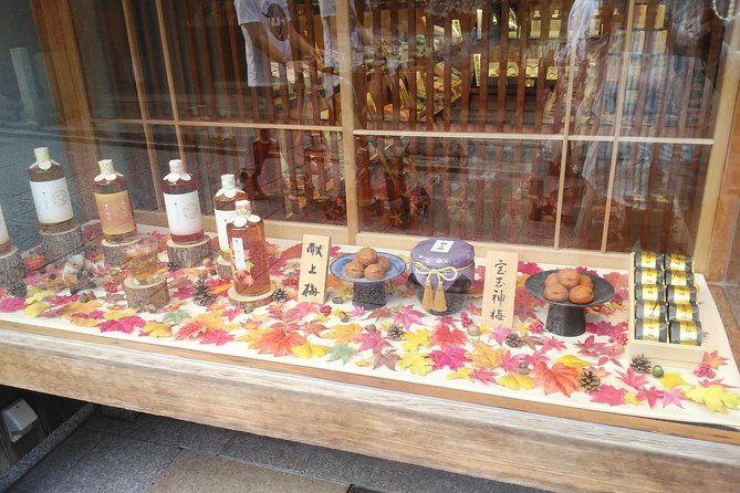 Explore Kyoto Culture in One Day Tour photo 3