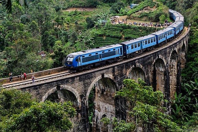 Sri Lanka Experience - 12 Days Private Tour