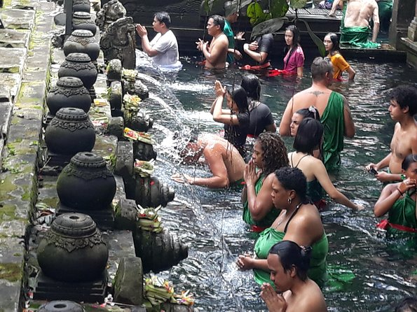Bali : Funtastic of Ubud & Kintamani on Private Tour - Free WiFi
