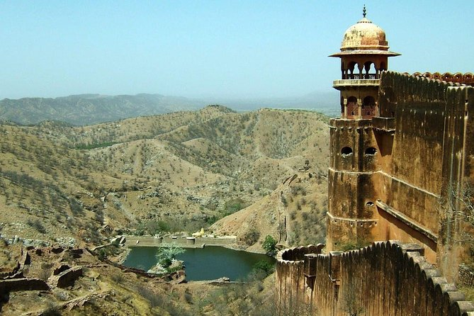 5 Days & 4 Night Golden Triangle Tour by Car