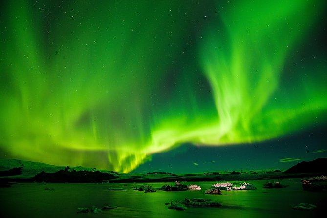 Northern Lights at Seltjarnarnes Tour
