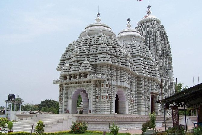 Puri same day excursion from Bhubaneshwar.