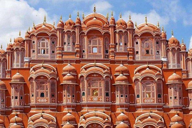 Same Day Jaipur Tour from Delhi