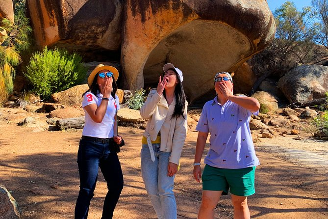 The Big Wave Rock (Private) Day Tour photo 9
