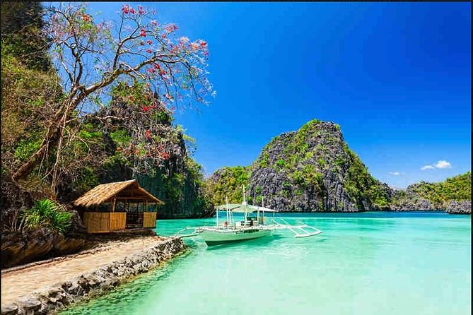 4 Days Coron Island Escapade Multi Day Tour