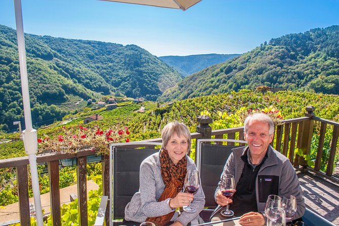 Galicia 4-day Food & Wine Private Tour