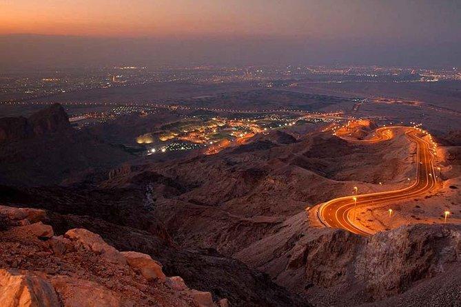 Al Ain City Tour from Dubai (Shore Excursions )