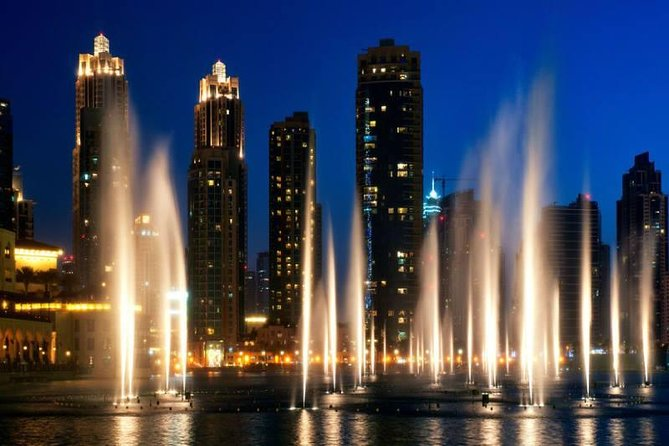 Al Ain City Tour from Dubai (Kids friendly)