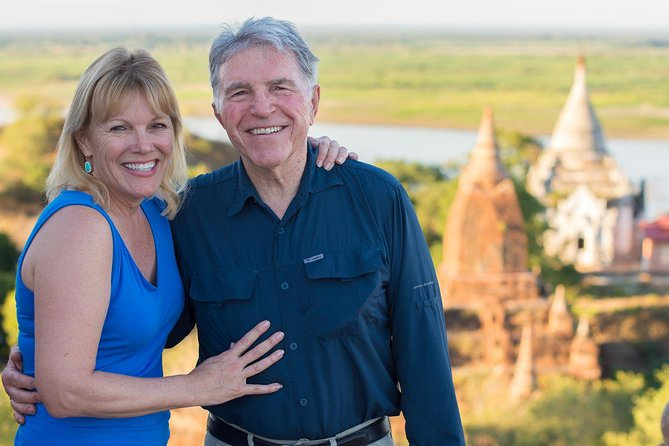 Bagan Classics Private Temples Tour