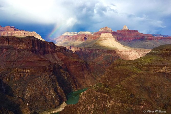Grand Canyon Sightseeing Tour from Williams, Tusayan, and Grand Canyon