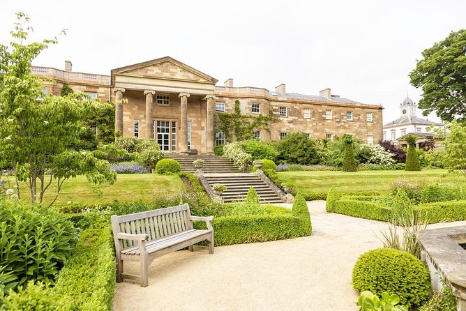 Hillsborough Castle Experience