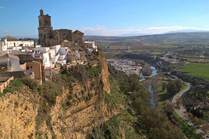 Ronda and Arcos de la Frontera private tour from Cadiz photo 3