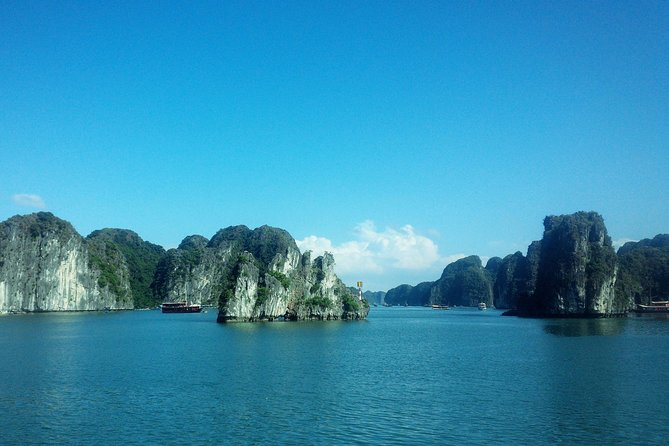 Cat Ba 3 Days 2 Nights (1 night on floating house)