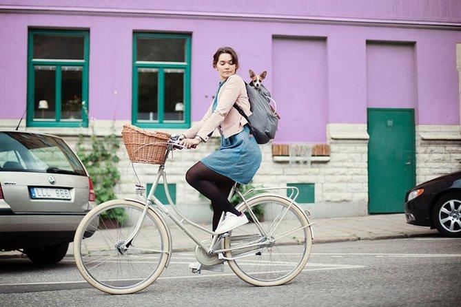 Montreal City Bike rentals